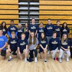 Congratulations January Athletes of the Month!