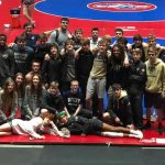 "West Wrestling has a ""Record Year"""