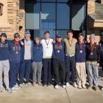 Boys Varsity Golf finishes 2nd place at North Gwinnett Bulldog Invitational