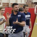 Congrats Coach Goff