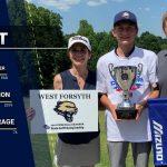 West Golf 2020 Senior Spotlight – Peyton Balent