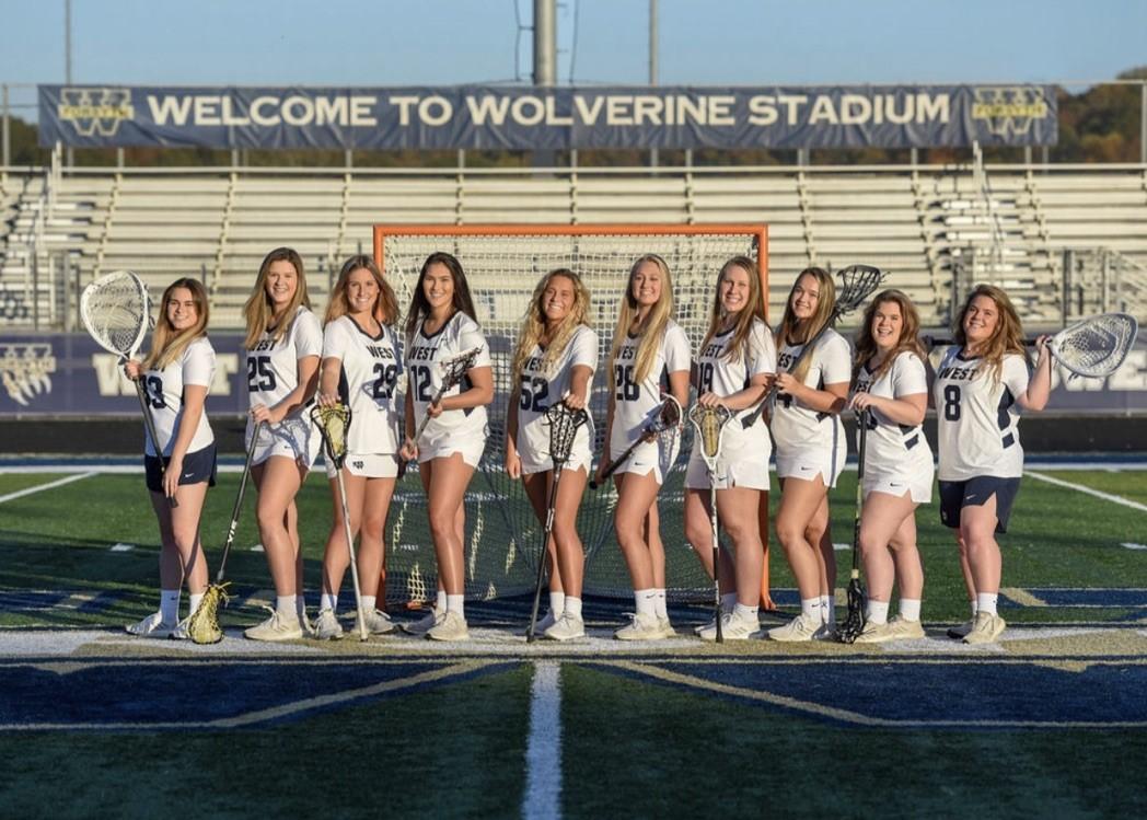 2020 Girls Lacrosse
