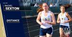 Track Senior Spotlight – Rachel Sexton