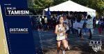 Track Senior Spotlight – Malia Tamisin