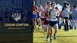 Senior Track Spotlight – Logan Conton