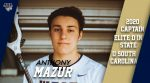 Boys Lacrosse Senior Spotlight – Anthony Mazur