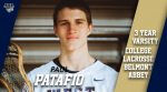 Boys Lacrosse Senior Spotlight – Paul Patafio