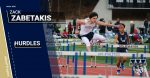 Track Senior Spotlight – Zach Zabetakis