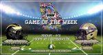 VNN-GA Game of the Week