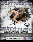 Mandatory Wrestling Meeting: Guys and Girls Welcome!