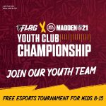 NFL FLAG Madden 21 Youth Club Championship presented by Subway is HERE!