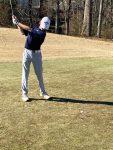 Boys Junior Varsity Golf beats Buford 174 – 186