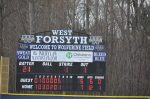 Boys Junior Varsity Baseball beats Forsyth Central 7 – 6