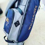 Boys Junior Varsity Golf falls to Forsyth Central 160 – 167
