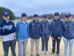 Boys Junior Varsity Golf finishes 6th place at JV Georgia Cup Tournament
