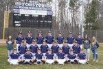Boys Junior Varsity Baseball beats South Forsyth 6 – 3