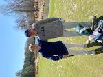 Boys Varsity Golf finishes 7th place at GSGA High School Invitational 2nd Round