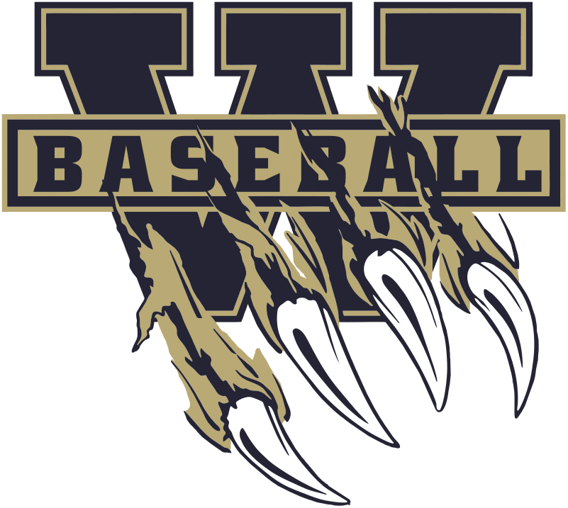 WEST Baseball Title and Gold Sponsors