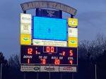 Boys Varsity Lacrosse beats Alpharetta 12 – 5