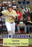 All-Academic Team – Drew Southern