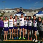 Cross Country Heads to Arizona for Nike Regionals