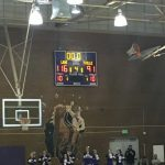 Lehi Boys Basketball beats Taylorsville 116-91