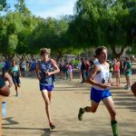 Connor Arnell Qualifies for Footlocker Nationals
