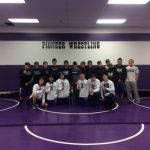 Wrestling take 1st at Stallion Stampede