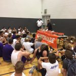Lehi's G-Week a Success