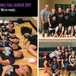 Fall League Wrapped Up!