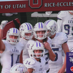 "Lehi Hands Out ""L"" to Springville 41-21"