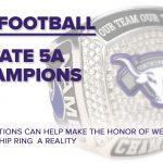 Help Our Football Pioneers Get their Rings