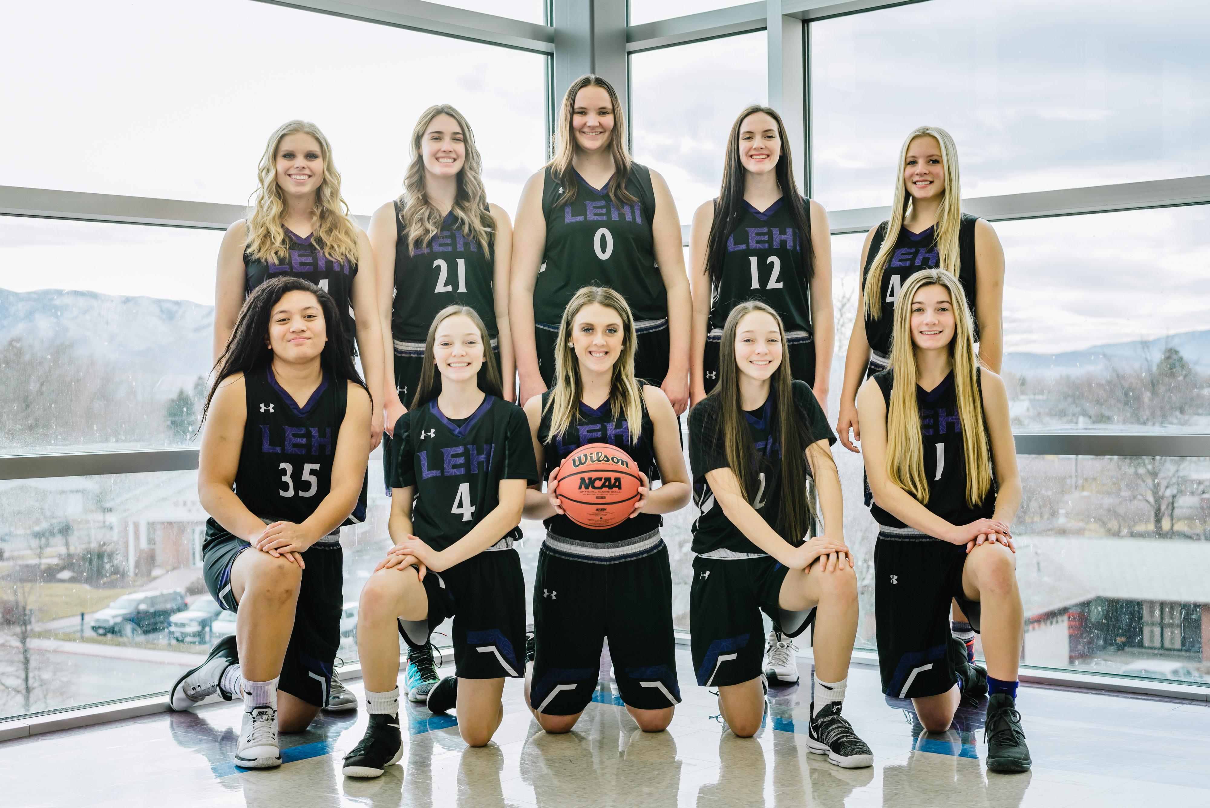 Girls Basketball Falls Short in Semi-Final Game