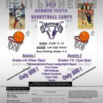 LEHI BOYS BASKETBALL YOUTH CAMP INFO!!!