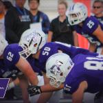 Lehi Varsity Football rolls Taylorsville 37 – 6