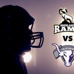 Football vs Highland – Live Stream!