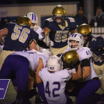 Varsity Football stomps out Skyline 42 – 7