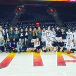 Girls Basketball Celebrates Awards