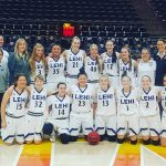 Lehi Girls Basketball Dominates Pre-Season