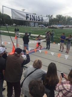 Lehi's Anna Martin Named Utah Gatorade Runner of the Year!