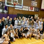 Girls Basketball Claims Region Championship