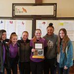 Lehi Girls Golf Wins Region Championship