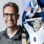Volleyball Camp with BYU Coach Jonny Neeley