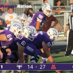 Lehi Football falls to Neighboring Rival American Fork 27 – 14