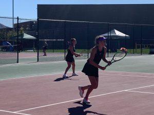 Lehi Girls Varsity Tennis