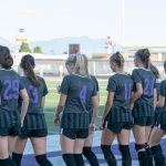 Lehi Girls Varsity Soccer  vs Westlake 2019