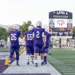 Varsity Football vs American Fork 2019