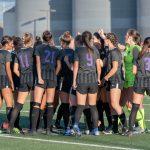 Girls Soccer beats Alta High 1-0