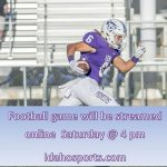 Watch Lehi take on Century in Pocatello- Live- Saturday 4pm @IdahoSports.com