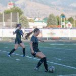 Girls soccer beats Mountain Ridge 6-1